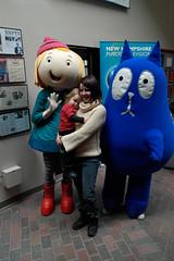 NHPTV Kids Club Peg Cat Valentine's Day Party