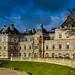 Le Palais Du Luxembourg (HDR)