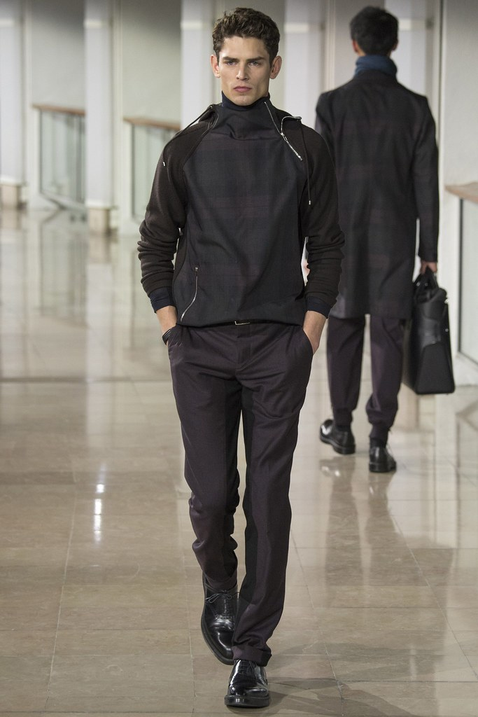 FW15 Paris Hermes030_Arthur Gosse(VOGUE)