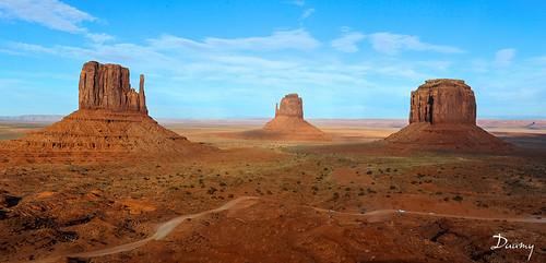 arizona orange usa monument nature rock pierre sable erosion valley gel froid mesa roche spectacle chaleur grandiose étatsunis immensité étendue