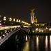 Pont Alexandre III by josefrancisco.salgado