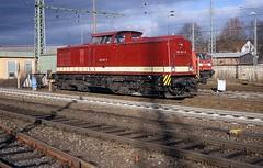 * Alstom  New Scan