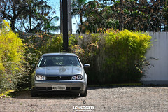 VW Golf MKIV in Brazil! All Vento Custom Work´s