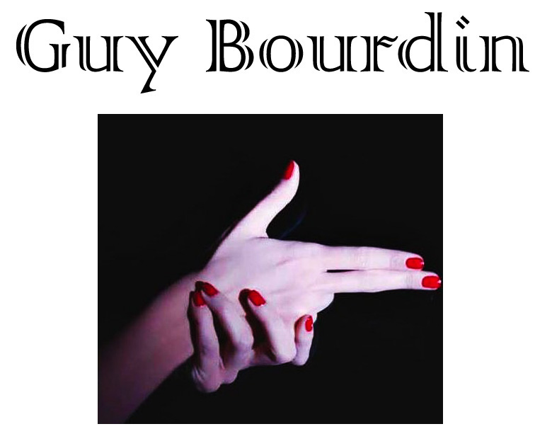 GUY BOURDIN