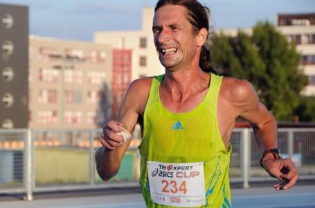 Orálek v neděli poběží Comrades Marathon, nejstarší ultra na světě