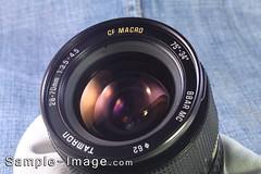 Tamron Adaptall-2 28-70mm f/3.5-4.5 (44A)