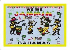 We Be Jammin' Bahamas