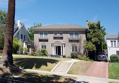 Arthur P. Lazarus Residence, Frank Tyler 1922