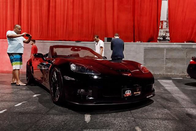 Chevrolet Corvette GranSport Convertible