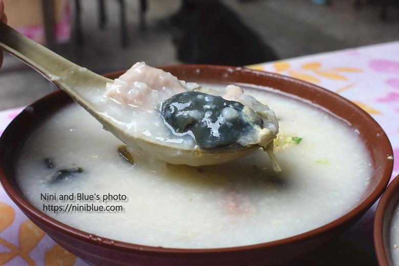 金門美食景點永春廣東粥早午餐09