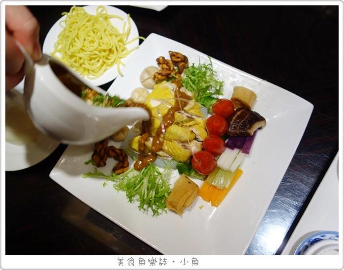【北京】花家怡園/東直門店 @魚樂分享誌