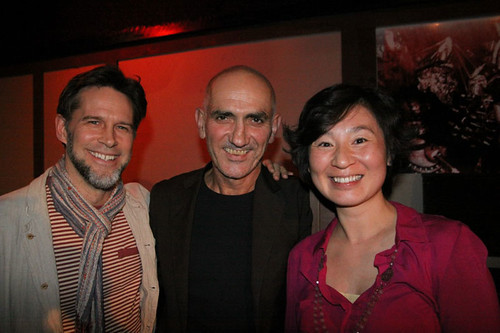 With Paul Kelly