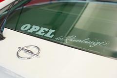 Opel Monza
