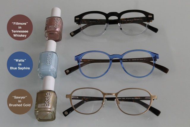 Warby Parker home try-on program review