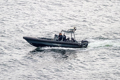 fast attack craft(0.0), skiff(0.0), watercraft rowing(0.0), fishing vessel(0.0), vehicle(1.0), sea(1.0), boating(1.0), motorboat(1.0), patrol boat(1.0), inflatable boat(1.0), rigid-hulled inflatable boat(1.0), watercraft(1.0), boat(1.0),