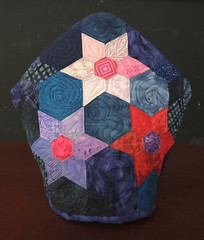 Tea Cozy - one side