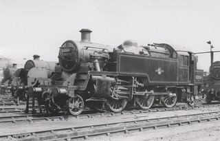 Standard Class 3 tank 82024