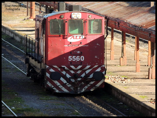 GM GA8 5560 PATRICIA