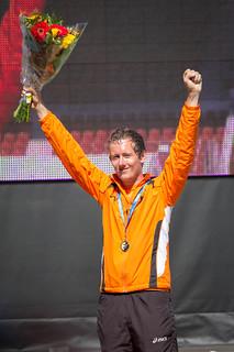 Rick van der Ven