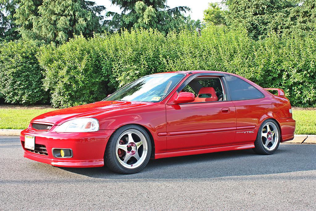 My Milano Red 99 Em1 Clubciviccom Honda Civic Forum