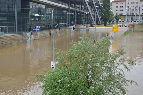 9022027043 083e876dc2 Elbehochwasser   Juni 2013
