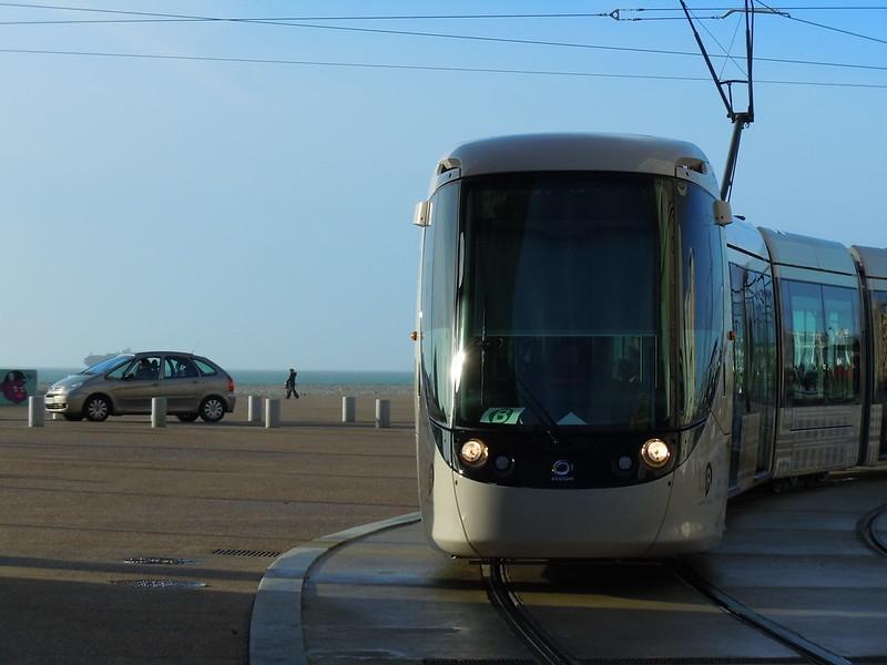 Le tramway fête sa première année d'existence 9038445123_bbbc5619d0_c