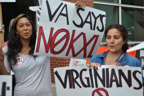VA says NoKXL