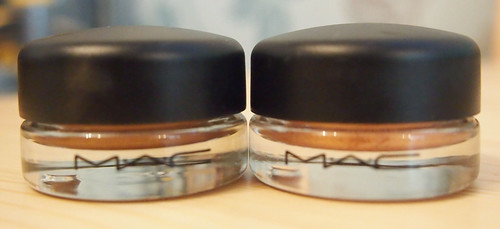 mac paint pots