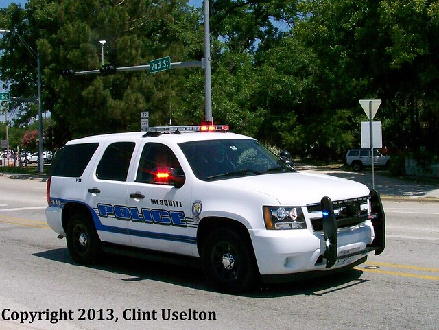 Mesquite Police Flickr Photo Sharing