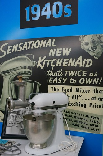 KitchenAid Experience - Greenville, Ohio