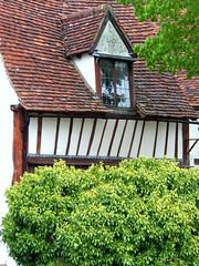 Cavendish Window, Suffolk