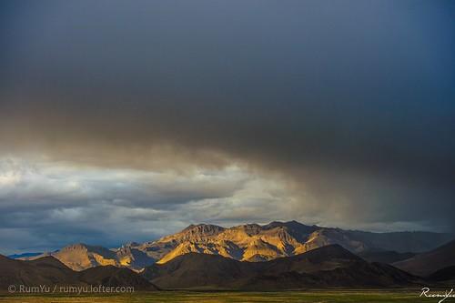 风景 西藏 摄影 色彩 rumyu