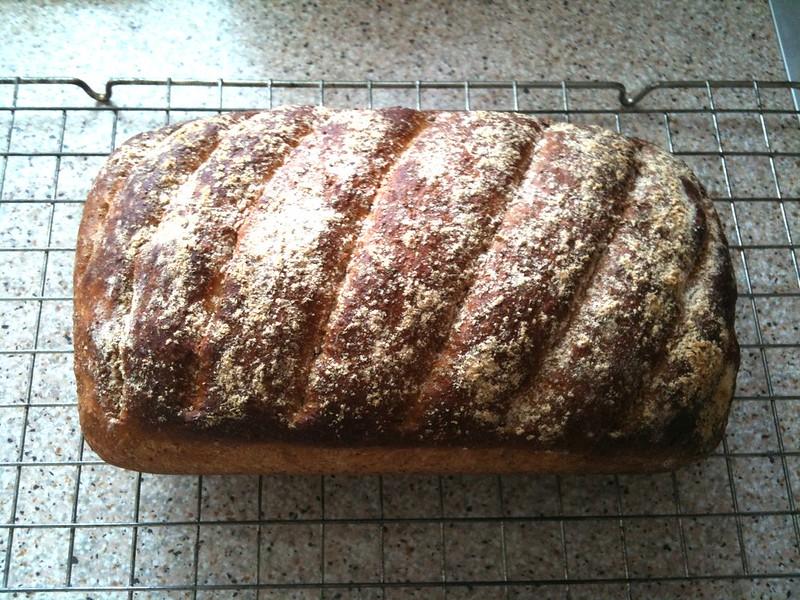 Quick Loaf