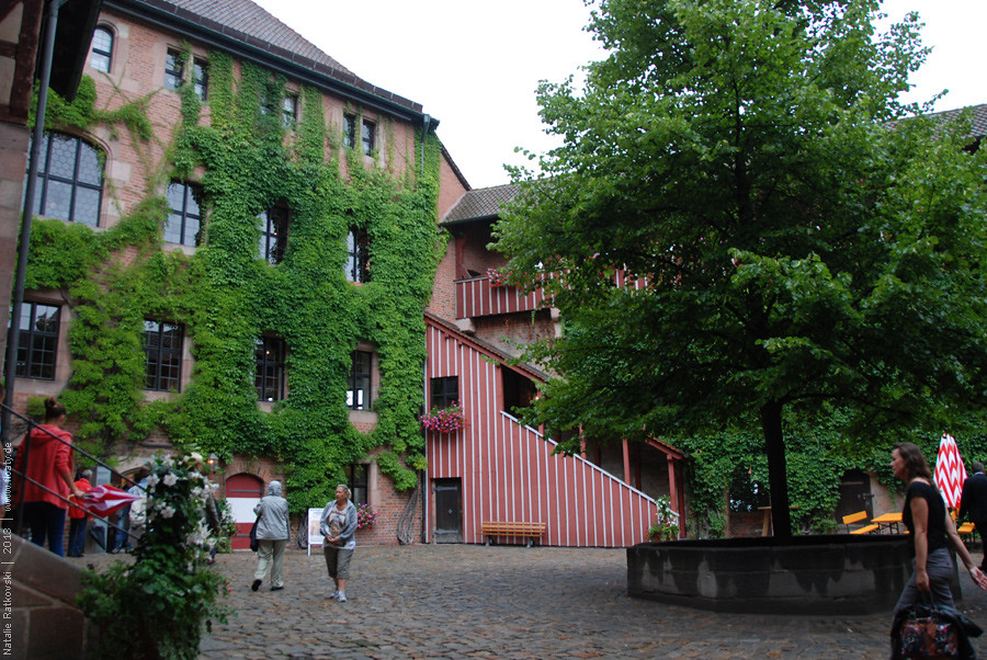 Nuremberg 2013, Germany