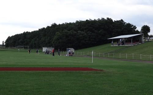 DSC03012 Stadion Friedersdorf (Sport- und Freizeitzentrum)