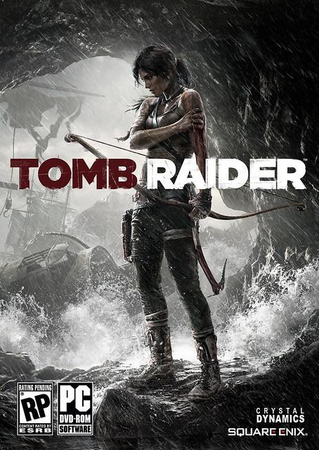 Tomb Raider PC [Multihost] Español [2013] 9546063631_ba35359782_z_d