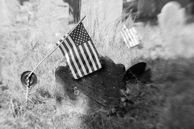 Newburyport Graveyard