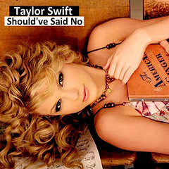 Taylor Swift – Should've Said No