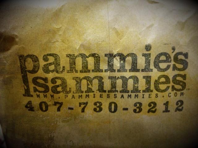 Pammie's Sammies