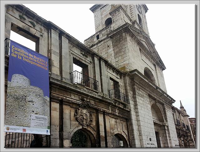 1 Castillos de Burgos