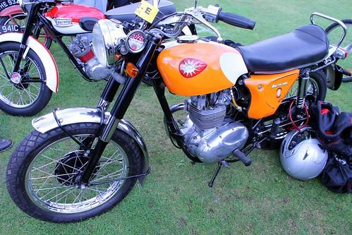 BSA Motorcycle (2)