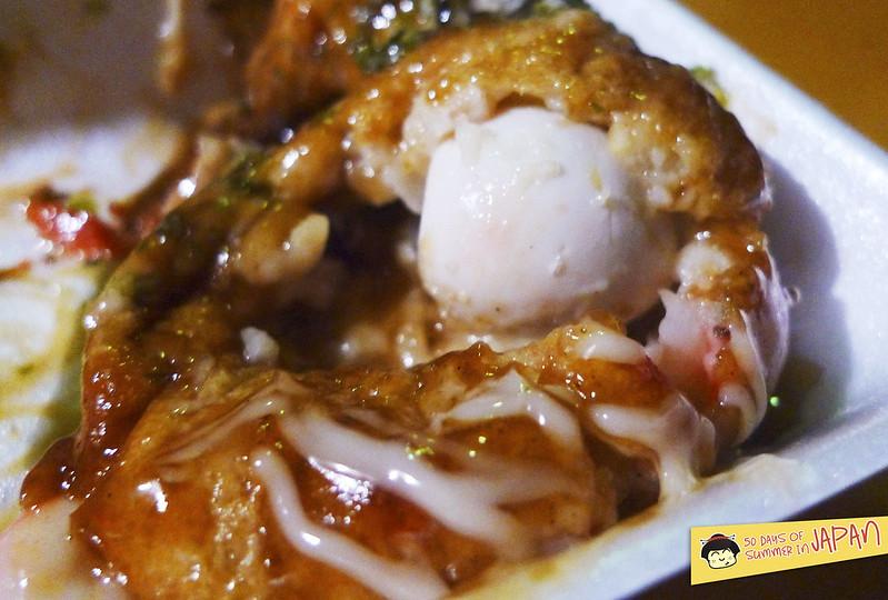 Mitama Matsuri 2013 - Eats 7