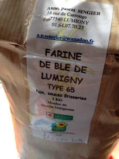 LemonSally Lunn
