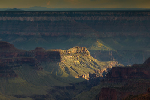 sunset arizona usa landscape gallery grandcanyon canyon natures northrim splendid splendour splendor projectweather mygearandme greystump copyrightcolinpilliner