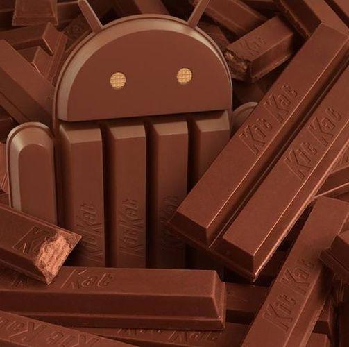 Android 4.4 и Nexus 5