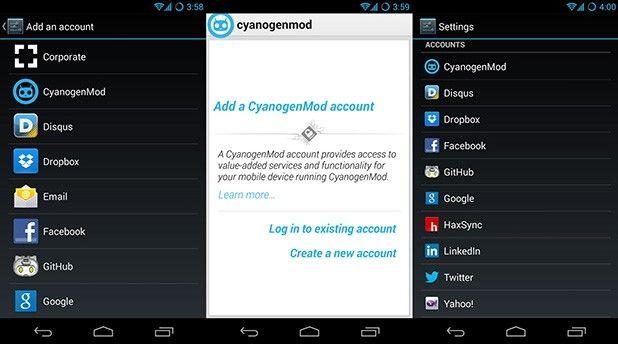 Скачать CyanogenMod 10.1.3