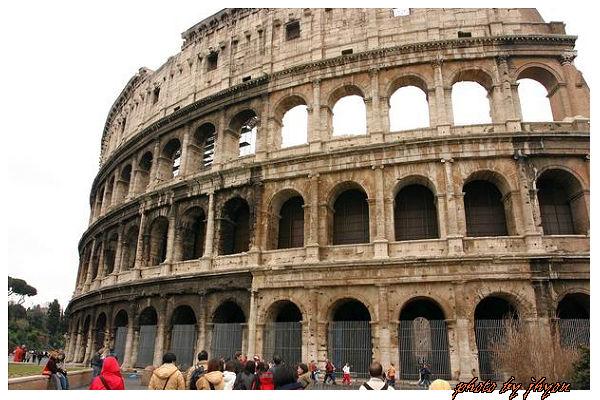 1108880029_著名的羅馬鬥獸場