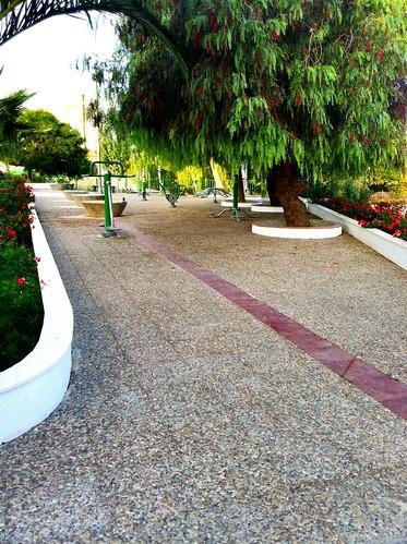 Foto parque Salado (Almargen)