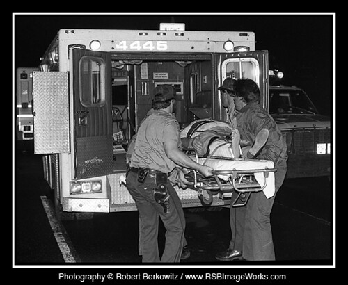 1987-09/06 - 24 Car Accident, Whitestone Expressway, Flushing, NY