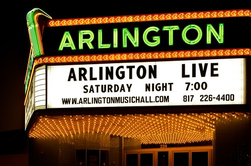 Arlington Live